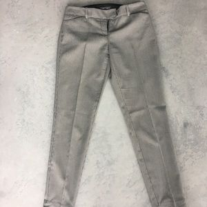 The Limited Drew Fit ankle Pant